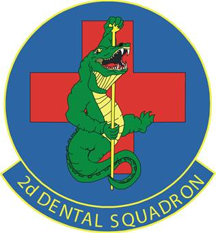 2ND DENTAL SQUADRON