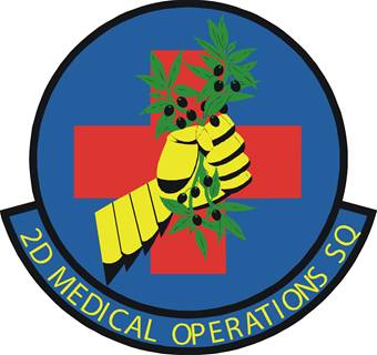 2ND MEDICAL OPERATIONS SQUADRON